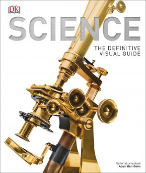 SCIENCE: The Definitive Visual Guide