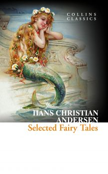 "SELECTED FAIRY TALES. ""Collins Classics"""