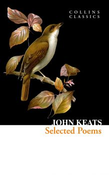 "SELECTED POEMS AND LETTERS. ""Collins Classics"""