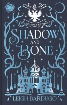 SHADOW AND BONE : Book 1 Collector`s Edition
