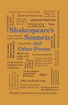 SHAKESPEARE`S SONNETS AND OTHER POEMS