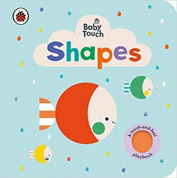 """SHAPES. """"Baby Touch"""""""
