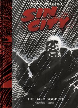 SIN CITY: Hard Goodbye Curator`s Collection