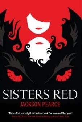SISTERS RED, Volume 1