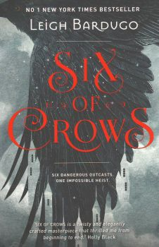 SIX OF CROWS, Book 1
