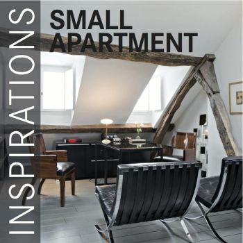 """SMALL APARTMENT. """"Inspirations"""""""