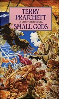 SMALL GODS: Discworld Novel 13