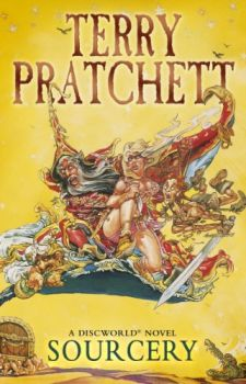 SOURCERY: Discworld Novel 5