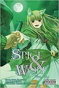 SPICE AND WOLF, Volume 10