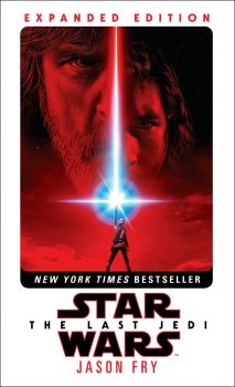 STAR WARS: The Last Jedi, Expanded Edition