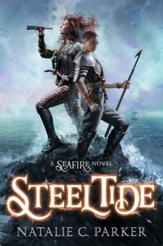 "STEEL TIDE. ""Seafire"""