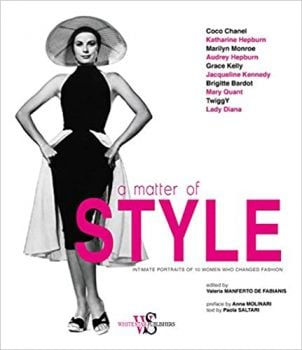 A MATTER OF STYLE