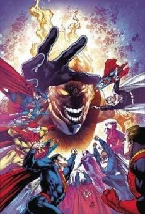 SUPERMAN VOL. 3: Multiplicity Rebirth