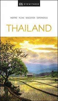 "THAILAND. ""DK Eyewitness Travel Guide"""