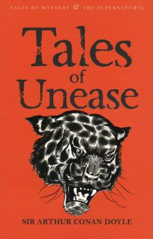 """TALES OF UNEASE. """"Tales of Mystery & the Supernatural"""""""