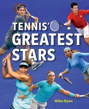 TENNIS` GREATEST STARS