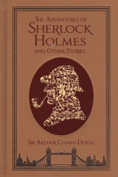 THE ADVENTURES OF SHERLOCK HOLMES AND OTHER STOR