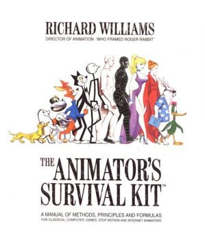 THE ANIMATOR`S SURVIVAL KIT