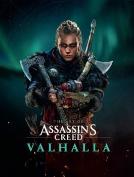 THE ART OF ASSASSIN`S CREED VALHALLA