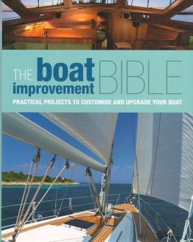 THE BOAT IMPROVEMENT BIBLE