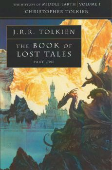 THE BOOK OF LOST TALES, PART 1: The History Of M