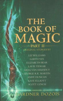 THE BOOK OF MAGIC, Part 2