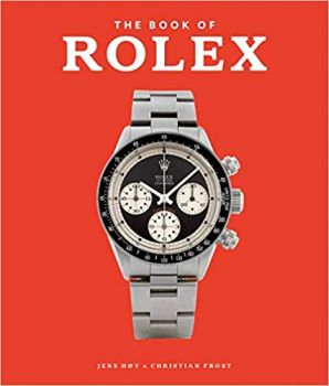 THE BOOK OF ROLEX