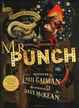 THE COMICAL TRAGEDY OR TRAGICAL COMEDY OF MR PUNCH