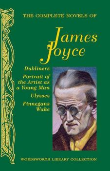 "THE COMPLETE NOVELS OF JAMES JOYCE. ""W-th Library Collection"""