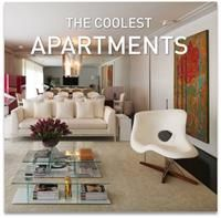 THE COOLEST APARTMENTS