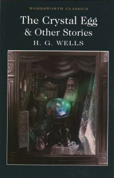 """THE CRYSTAL EGG AND OTHER STORIES. """"W-th classics"""""""