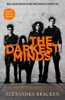 THE DARKEST MINDS: Film Tie-In, Book 1
