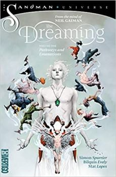 THE DREAMING Volume 1