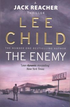 "THE ENEMY. ""Jack Reacher"", Book 8"