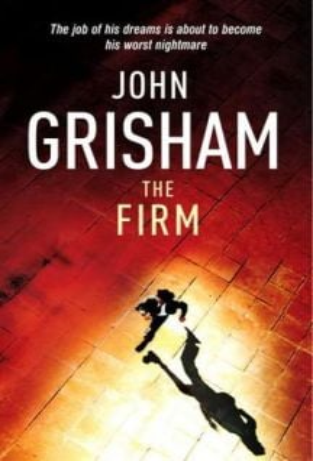 FIRM_THE. (John Grisham)