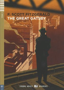 """THE GREAT GATSBY. """"Young Adult ElI Readers"""" Stag"""