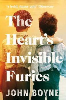 THE HEART`S INVISIBLE FURIES