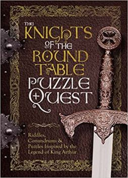 THE KNIGHTS OF THE ROUND TABLE PUZZLE QUEST