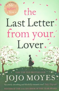 THE LAST LETTER FROM YOUR LOVER