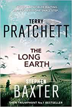 THE LONG EARTH: Long Earth 1