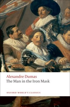 """THE MAN IN THE IRON MASK. """"Oxford World`s Classics"""""""