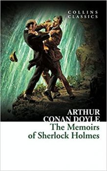 "THE MEMOIRS OF SHERLOCK HOLMES. ""Collins Classics"""