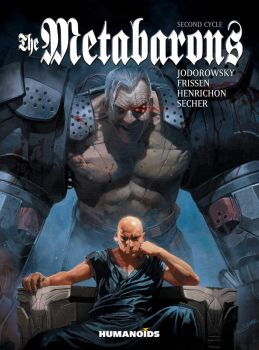 THE METABARONS : Second Cycle