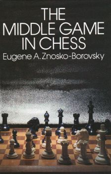 THE MIDDLE GAME OF CHESS