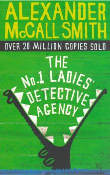 THE NO.1 LADIES` DETECTIVE AGENCY. (A.Smith)