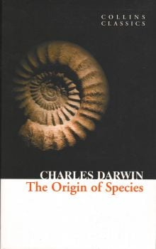 "THE ORIGIN OF SPECIES. ""Collins Classics"""