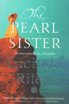 """THE PEARL SISTER. """"The Seven Sisters"""", Book 4"""