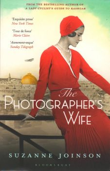 THE PHOTOGRAPHER`S WIFE
