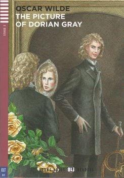"THE PICTURE OF DORIAN GRAY. ""Young Adult ElI Rea"