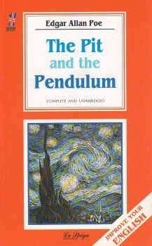"""THE PIT AND THE PENDULUM. """"Improve Your English"""""""